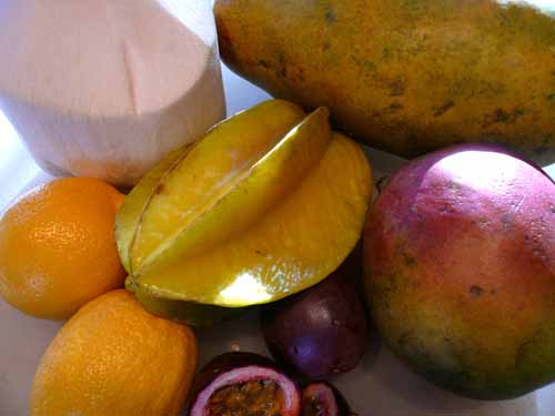 Latin American Fruits Latin American Fruits South