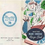 Maytag recipe book