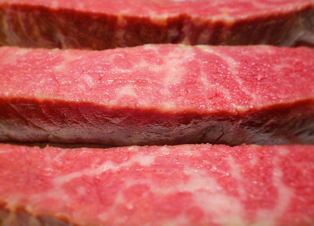 wagyu kobe style beef