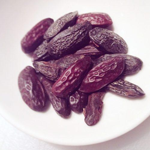 Alineaphile tonka beans