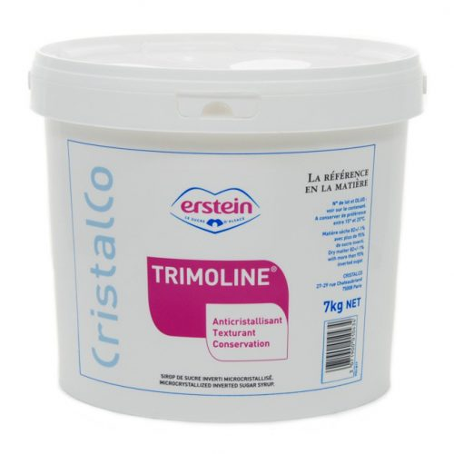 Trimoline brand invert sugar