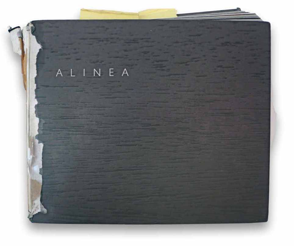 Alinea Restaurant Cookbook